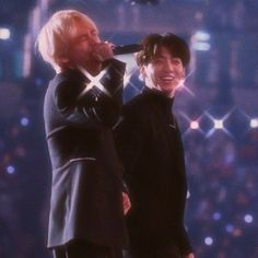 Find images and videos about bts, jungkook and taehyung on We Heart It - the app to get lost in what you love. Foto Bts, Bts Photo, Taekook, Jung Kook, Kpop, Taehyung 2016, Bts Love, Cute Words, Bts Aesthetic Pictures