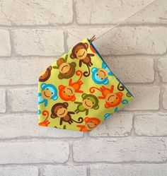 Change from a tenner: For the kids by Didi Lou on Etsy
