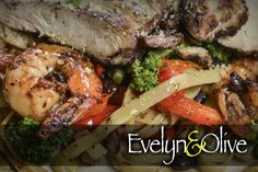 Jamaican restaurant in Memphis - Proudly serving Memphis since 2012, Evelyn & Olive offers Jamaican and Southern fusion cuisine at its best! Love. Food. Music. Soul.