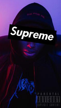 Night Lovell x Supreme