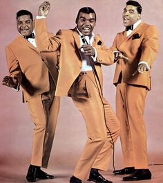 """The Isley Brothers - """"It's your thing"""", """"Who's that lady"""", """"This old heart of mine""""  HH"""
