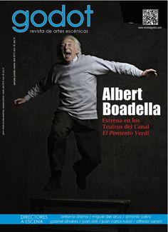 Nº 30 dedicado a los directores escénicos, con Albert Boadella en portada