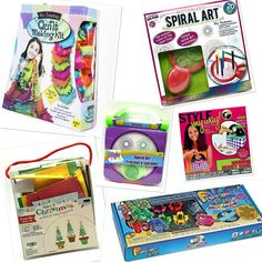 Crafts Kits for Kids and Teens Many Types and Styles #Unbranded