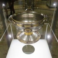 The Cauldron and the Chalice - Doug Peterson has a great slice of #history and an activity for your family to enjoy together. These are also great for #homeschool #families and #teachers. #parenting
