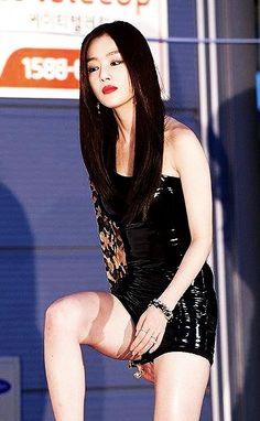 SECRET at Incheon KPOP Concert 2014 - Sunhwa