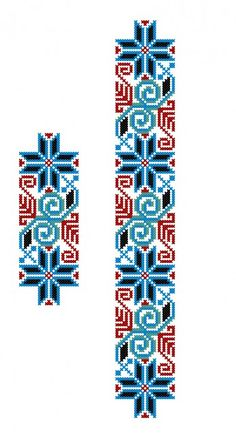MP665 Cross Stitch Borders, Cross Stitch Designs, Cross Stitching, Cross Stitch Embroidery, Hand Embroidery, Cross Stitch Patterns, Bead Loom Patterns, Beading Patterns, Embroidery Patterns
