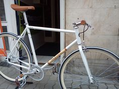 newlove in real life Bicycles, Real Life, Bike, Image, Design, Bicycle, Biking