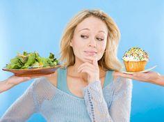 Stravovací návyky, které jsou vhodné po čtyřicítce