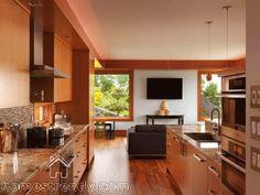 Parquet floor for home design | Home Trendy