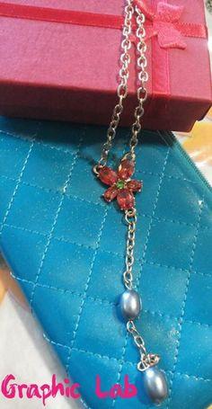 Collana di Hermione Granger indossata al matrimonio di Bill & Fleur.