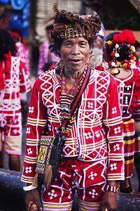 Manobo-Tigwahanun tribe, Bukidnon; BEAUTIFUL PATTERNS