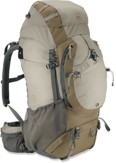 Big enough for SE Asia? REI Crestrail 48 Pack - Women's - sale $118.93 down from $159