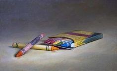 Crayola Pack by T. Garrett Eaton