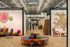 Urban Outfitters/Anthropologie/Free People headquarters in Philadelphia