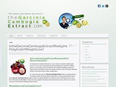 Garcinia Cambogia Extract Reviews: Everything You Should Know!