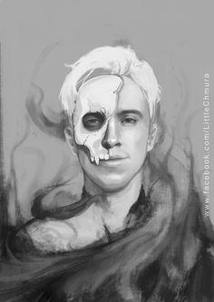 Harry Potter: Malfoy's legacy by LittleChmura