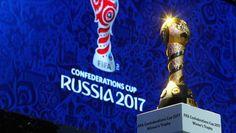 Copa Confederación Rusia 2017 podría ser la última organizada #Deportes #Fútbol