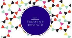Il regalo di Natale di Facebook ai suoi utenti:il 2014 di ognuno di noi raccontato con le foto
