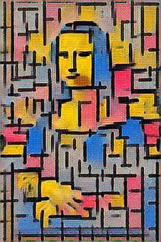 NeuralPainting | Neural Art As A Serivce