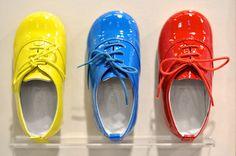playtime paris 2013:shoes by Paul+Paula, via Flickr
