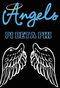 Pi Beta Phi Angels!