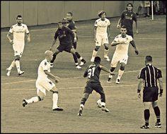 LFC vs Roma @ Fenway Park (Boston, Massachusetts)