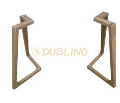 Favázas asztalláb - DL IMAGE TABLEBASE