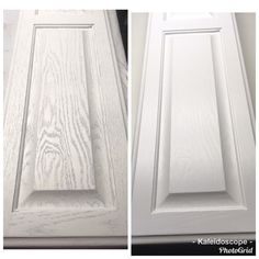 Home Remodeling Hacks Aqua Coat White Grain Filler - Product How To * grain filler for wood cabinets - There is a huge pull right now to paint kitchen cabinets. You will want to use a grain filler for wood cabinets when painting your kitchen. Kitchen Paint, Kitchen Redo, Kitchen And Bath, Kitchen Ideas, Kitchen Designs, Kitchen Layout, Island Kitchen, Kitchen Sinks, Huge Kitchen