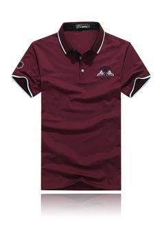 2016 Men's Polo Shirts Fashion Since Quality Tops&Tees-Summer Clothing - SA boutique Shop Color Style, Camisa Polo, Fashion Catalogue, Polo Shirts, Shirt Price, Mens Tees, Shirt Style, Summer Outfits, Menswear