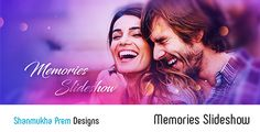 Memories Slideshow (Abstract) #Envato #Videohive #aftereffects