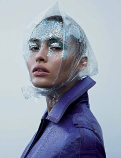 Vogue Germany January 2017 Grace Elizabeth by Camilla Photography: Camilla Åkrans Styled by: Nicola Knels Hair: Franco Gobbi Makeup: Wendy Rowe Model: Grace Elizabeth Grace Elizabeth, Pelo Editorial, Beauty Editorial, Editorial Fashion, Vogue Editorial, Vogue Photography, Beauty Photography, Editorial Photography, Fashion Makeup Photography