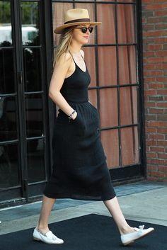 Dakota Johnson: Style File