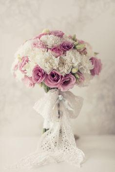 Pinga Amor: Bouquet de Noiva  ---  Foto: Branco Prata