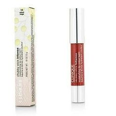 Chubby Stick Intense Moisturizing Lip Colour Balm - No. 14 Robust Rouge 3g/0.1oz