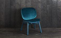 Sim-Ply Lounge Chair – Haldane Martin Iconic Furniture & Interior Design