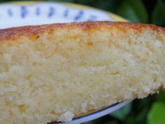 Battez les œufs et le sucre, ajoutez la noix de coco, la maïzena et la crème fraîche et mélangez bien. - Recette Autre : L'extrafondantissime à la noix de coco par Sabs
