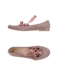 See by Chloé ballet flats