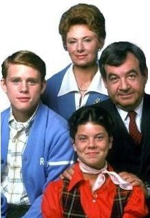 Happy Days TV Show - 1974-84