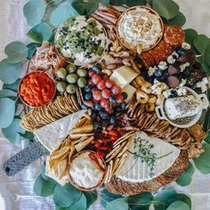 A platter for a party! Love & Happiness grazing platter by Savour & Graze, Tigard, OR A platter for a party! Love & Happiness 15 grazing platter by Savour & Graze, Tigard, OR Catering Food Displays, Party Catering, Party Food Platters, Cheese Platters, Antipasto, Grazing Platter Ideas, Breakfast Platter, Vegan Party Food, Grazing Tables