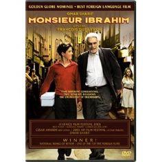 Monsieur Ibrahim (2004)