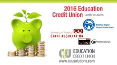 Debt Management Lunch 'n Learn | Education Credit Union