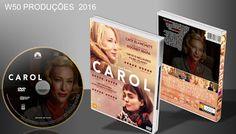 W50 produções mp3: Carol - Lançamento 2016