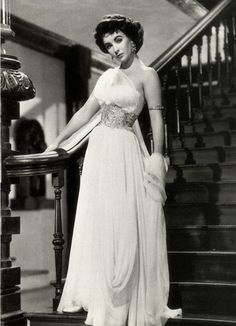 Elizabeth Taylor 1954