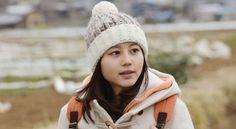Keisuke Yoshida's 'Mugiko' Adds Anime Fun Winter Hats, Beanie, Twitter, Fashion, Moda, Fashion Styles, Beanies, Fashion Illustrations, Beret