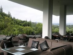 Padma Hotel, Bandung, INDONESIA / Kerry Hill Architects