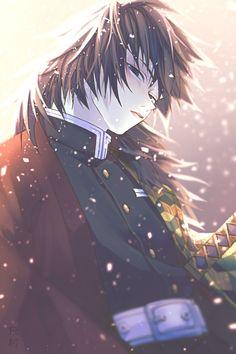 Image Anime Demon, Anime Manga, Anime Guys, Anime Art, Demon Slayer, Slayer Anime, Anime Group, Demon Hunter, Identity Art