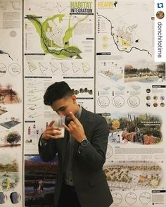#Repost and Congratulations to Landscape Architecture student @donchitotime.  It feels good to be done. FINAL REVIEW IN THE BOOKS!  #asudesignfinals #asudesignschool #asulandarch #design #landscapearchitecture #futureprofessional