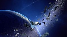 ESA: Time to Get Serious About Removing Space Junk