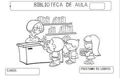 Las 145 Mejores Imágenes De Biblioteca De Aula Aula