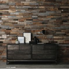 Finium Noble Hillside. #Finium #hardwoodpanels #wallpanels #hardwood #woodsurfaces #interiorsurfaces #rusticdecor #textures #interiordesign #interiorstyling #timberwall #barnwood #woodwallpanels